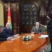 Александр Лукашенко назначил нового министра сельского хозяйства и продовольствия