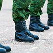 На службу в Вооруженные Силы призовут порядка 100 офицеров запаса