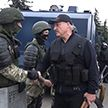 Лукашенко прилетел во Дворец Независимости. Комментарий Натальи Эйсмонт