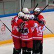 Хоккейная команда «Торнадо» стала победителем «Золотой шайбы»