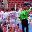 Гандболисты сборной Беларуси досрочно оформили выход в финальную стадию ЧЕ-2020 года