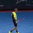 Белорусский теннисист Илья Ивашко прошел в полуфинал турнира в Стамбуле