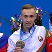 Батутист Владислав Гончаров закрыл коллекцию наград: столько медалей нет ни у кого в мире