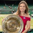 Теннисистка Симона Халеп получит высшую награду Румынии – Орден Звезды