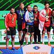 Павел Ходасевич стал серебряным призёром чемпионата мира по тяжёлой атлетике в Ашхабаде