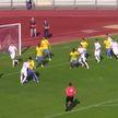 «Дняпро» обыграл «Ислочь» в 11 туре чемпионата Беларуси по футболу
