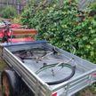 Прицеп мотоблока опрокинулся в Светлогорском районе: 55-летняя пассажирка скончалась