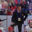 В сборной России по хоккею назначили нового главного тренера