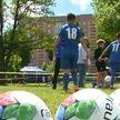 Культурно-спортивный фестиваль «Вытокі» прошел в Орше
