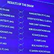 В Ньоне прошла жеребьёвка Лиги чемпионов