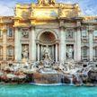 Купание в фонтане Треви в Риме обошлось американскому туристу в €450