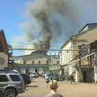 Дата-центр горел в Москве: были сбои в работе сервисов Mail.ru Group