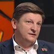 Марзалюк о заговорщиках против Лукашенко: это активные исполнители с синдромом служения чужим