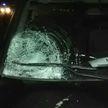 Легковушка сбила насмерть пожилого пешехода в Брестском районе