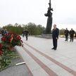 Макей: руководство Беларуси никогда не допускало, чтобы памятники в нашей стране были разрушены