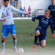 Брестский «Рух» завоевал путёвку в высшую лигу чемпионата Беларуси по футболу