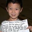 В США семилетний ребенок спас соседей от смерти в огне