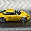 Компания Porsche рассекретила снимки нового автомобиля