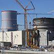 На Белорусской АЭС начали собирать реактор первого энергоблока