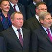 Встреча министров иностранных дел ЕС с коллегами из стран «Восточного партнёрства» прошла в Люксембурге