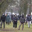 Протест сдулся? Как прошел очередной воскресный марш в Минске