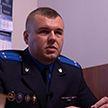 Орден «За службу Родине» получил следователь Дмитрий Васюкович. Раскрытые им громкие дела вошли в историю правоохранительных органов