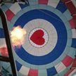 Стартовал крупнейший в Европе фестиваль воздушных шаров