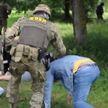 «Сходку» уголовных авторитетов разогнали в Лиде (ВИДЕО)