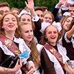Прощание с учёбой: как в белорусских школах прошли последние звонки?