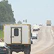 Минтранс рассчитывает по итогам года увеличить экспорт услуг автотранспорта