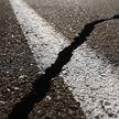 В Иране произошло землетрясение магнитудой 4,5