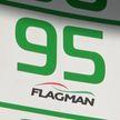 Высокооктановый бензин улучшенного качества FLAGMAN  появился на заправках страны