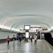 На станции метро «Восток» произошло задымление в помещении персонала