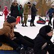 Утепленная одежда и обувь на рифленой подошве – как избежать травм зимой?