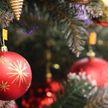 Новогодние ярмарки заработали в Минске