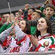 Сегодня определится победитель XV Рождественского турнира любителей хоккея