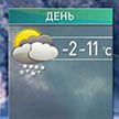 Прогноз погоды на 19 декабря