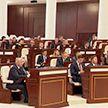 Осенняя сессия открыта! Какие вопросы рассмотрит парламент в свою последнюю перед выборами сессию?