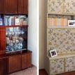 Не спешите выбрасывать! Вторая жизнь советской мебели: как превратить старую секцию в стильный элемент интерьера