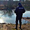 Труп женщины обнаружили рабочие в реке в Минске