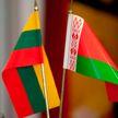 Состоялся телефонный разговор Президента Беларуси с Президентом Литвы: о чём говорили лидеры двух государств