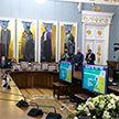 Место пересечения экономических интересов: более 20 стран присоединились к международной выставке «Весна в Гомеле»