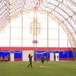 Новая крытая площадка для мини-футбола появилась в Лиде