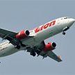 Крушение пассажирского Boeing в Индонезии: выживших нет