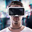 Блогер прожил неделю в виртуальной реальности (Видео)