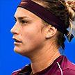 Соболенко покинула топ-10 рейтинга WTA