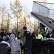 Веранда обрушилась во время вечеринки в Канаде, 18 человек пострадали