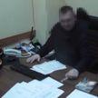 Начальник гомельской госинспекции по карантину растений попался на взятке прямо на рабочем месте