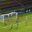 Женская сборная Беларуси по футболу уступила команде Уэльса в матче отбора на чемпионат Европы