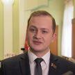 Всебелорусское народное собрание: молодежь обсуждает инициативы